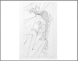 Courchevel artwork thumbnail image: Full Imperial Sheet, Portrait Format