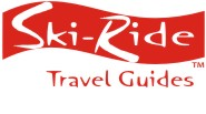 Ski-Ride Travel Guides Logo